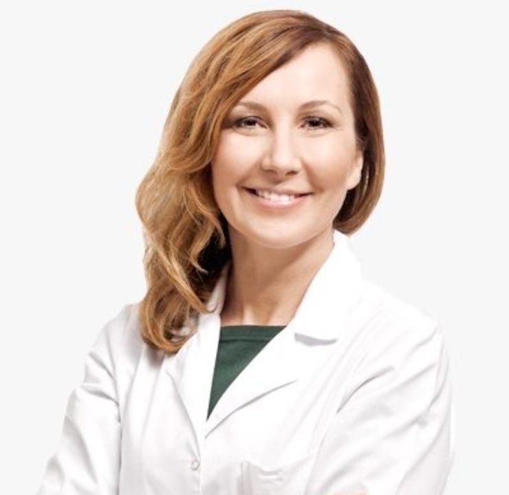 Dr n. med. Małgorzata Uchman – Musielak