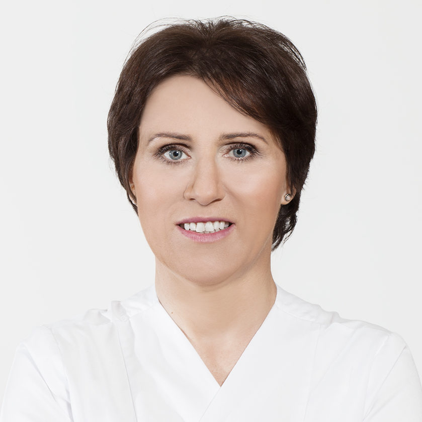 Dr n. med. Anna Skwarek