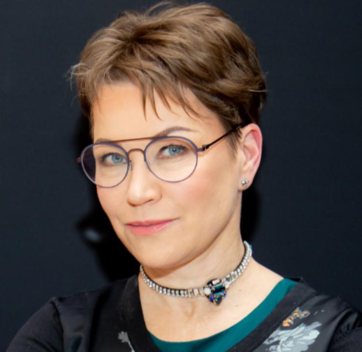 Lek. med. Monika Łącka