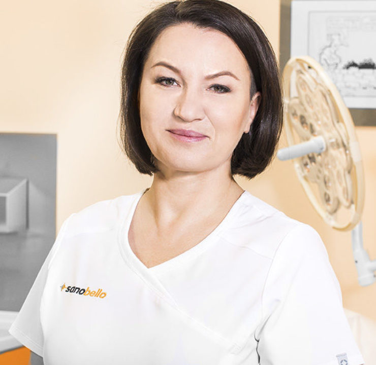 Dr n. med. Edyta Adamczyk – Kutera
