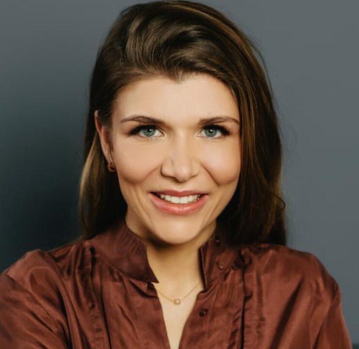 lek. med. Martyna Gabryjelska