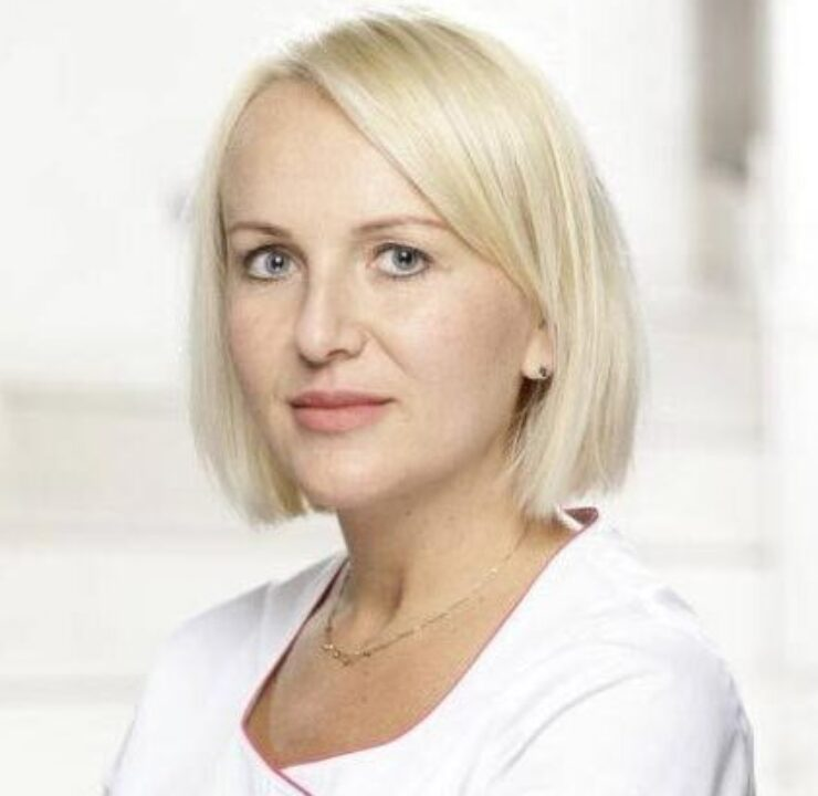 Lek. dent. Marta Nowak